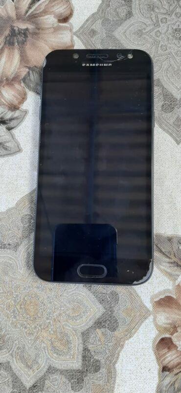 Samsung - Cəlilabad: İşlənmiş Samsung Galaxy J5 16 GB qara