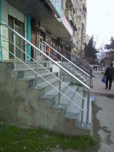 Bakı şəhərində Perilaların sifarişi