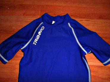 Majica Tribord sa UV zastitom vel. 8 - Belgrade