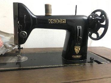 временное тату бишкек in Кыргызстан   ДРУГИЕ ЖИВОТНЫЕ: Немецкая швейная машинка A.KNOCH 1860г с ножным