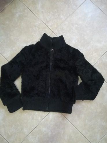 Avo krzno obim - Srbija: Jakna od v.krzna br.42 C&A Lepo ocuvana jakna od krzna. Pise 42