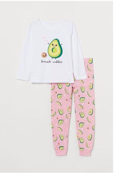 pijama - Azərbaycan: Pijama 7-8 yaş