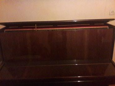 Пианино 200$ в Бишкек