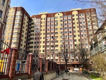 сколько стоит мед в бишкеке в Кыргызстан: Продается квартира:Элитка, Мед. Академия, 1 комната, 61 кв. м