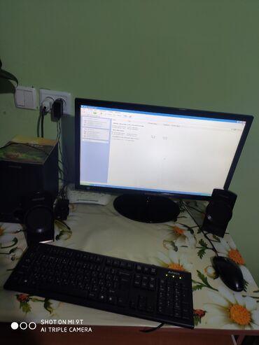 большой киндер в Кыргызстан: Продаю компьютер в очень хорошем состоянии