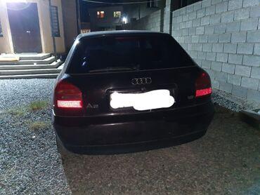 Audi A3 1.8 л. 1998 | 250000 км