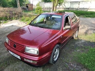Volkswagen Vento 1.8 л. 1995 | 3488888 км