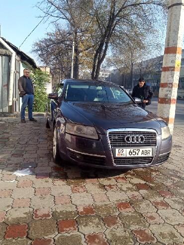 Audi в Семеновка: Audi A6 3.2 л. 2004   215000 км