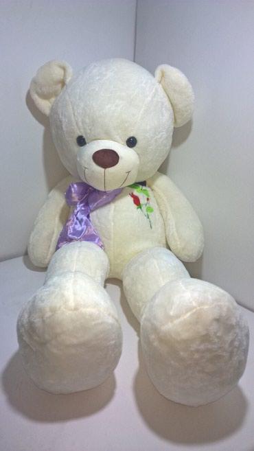 Мишки дешево! Арзан аю медведь заяц! мишка Высота - 160см в Бишкек