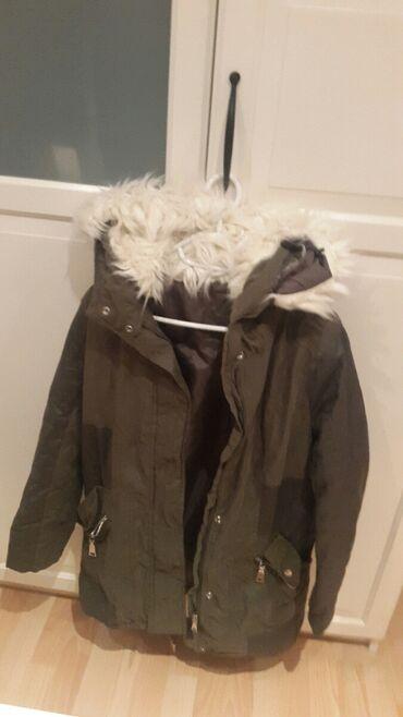 Zenska jakna 38