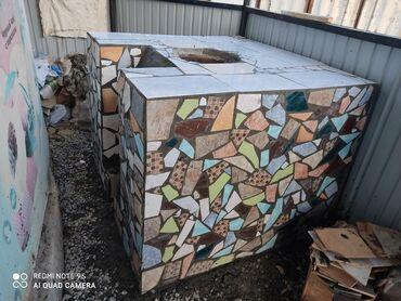 Очок салабыз бишкек - Кыргызстан: Тандыр установка кылабыз
