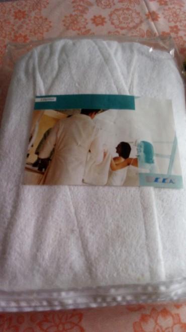 женские велюровые халаты в Азербайджан: Банный халат  Новый  30м