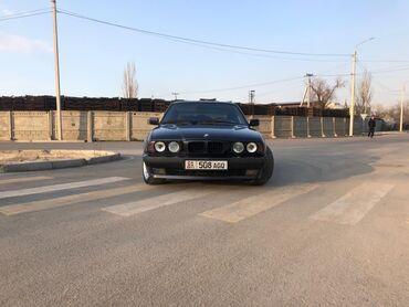 BMW 525 2.5 л. 1993