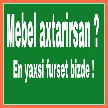 bir qabda mebel almaq - Azərbaycan: Yeni mebel destleri. Mebel axtaranlara gozel fursetler. Bir cox kampan