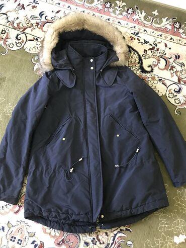Женская куртка Манго. В отличном состоянии. Размер S. Покупала за 8 ты