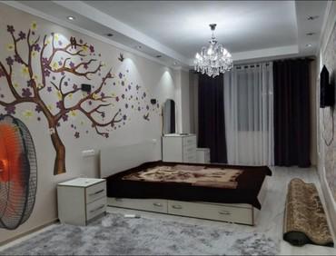 Сдается квартира: 2 комнаты, 60 кв. м., Чок-Тал в Чок-Тал