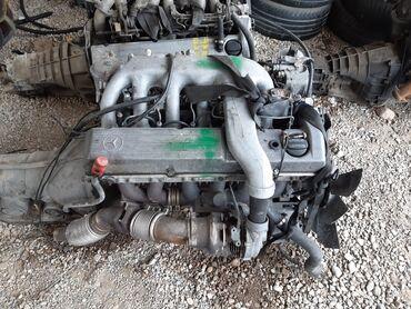 nokia 603 в Кыргызстан: Дизельный моторы на Мерседес 602. 5 цилиндров 603 6цилиндров 603