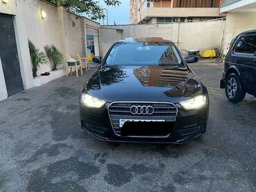 audi a4 2 8 аt - Azərbaycan: Audi A4 1.8 l. 2015 | 74000 km