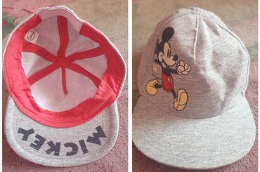 Kacket - Srbija: Disney original Miki Maus - Mickey Mouse kacket original, disney
