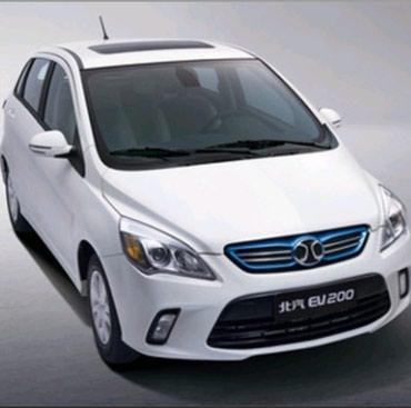 Электромобиль BAIC EV 200 Производство КНР в Бишкек