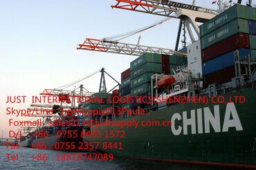 Преимущества контейнерных перевозок из Китая В Тукменистан Транспортир