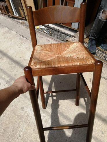 Barska stolica, u dobrom stanju, za više informacija pozovite, moguć