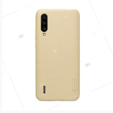 Xiaomi redmi 3 fashion silver - Srbija: Torbica Nillkin Scrub za Xiaomi Mi A3/CC9e zlatna