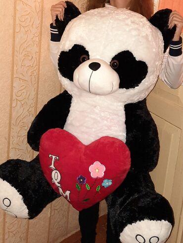 Panda qiyməti 20azn.cəmi 1 həftə işlənib