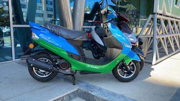Digər xidmətlər - Azərbaycan: Moped ve motoskletlerin krediti bawladi telesin.Yalniz 1-7 sentyabrda