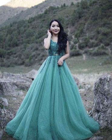 Вечерние платья на прокат и продажу от в Бишкек