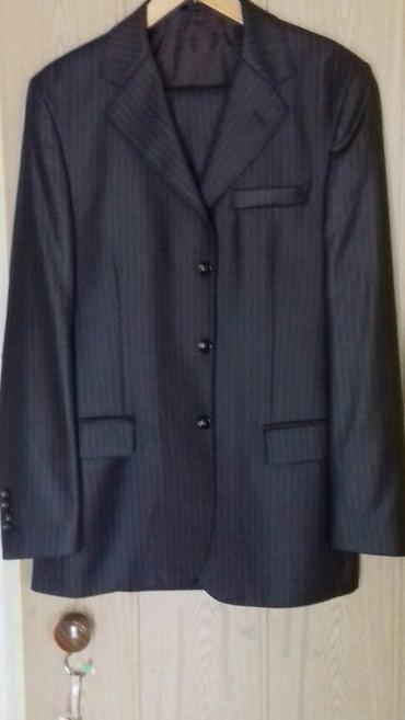 Продаётся мужской костюм(двойка) производство Турция. Размер 46 в Лебединовка