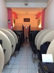 Bakı şəhərində Internet klub avadanlıqları satılır. Satışa daxil olan