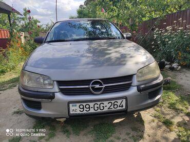 Opel Omega 2.9 l. 1995 | 16481648 km