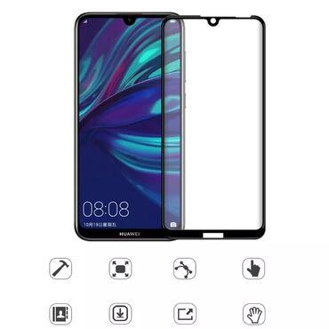 Huawei u121 - Srbija: Huawei Y6 2019 9D zastitno staklo. Kompletna zastita za vas telefon