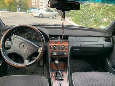 Автомобили - Ак-Джол: Mercedes-Benz C-Class 2.3 л. 1996   147000 км