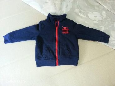 Termo jaknica marke lupilu velicine 2-4 godine! Topla i prakticna za - Valjevo