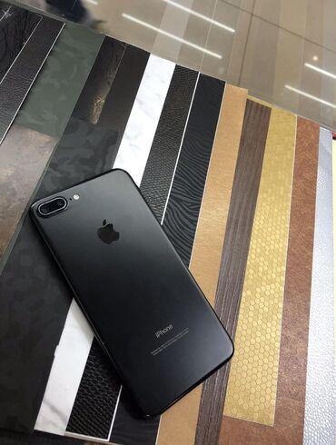 Б/У iPhone 7 Plus 256 ГБ Черный (Jet Black)