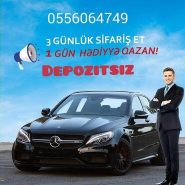 kiraye evlr - Azərbaycan: Kiraye avtomobil