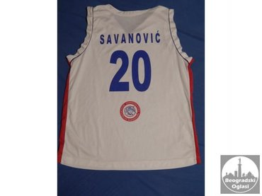 Dres kss savanovic 20 nov - Belgrade