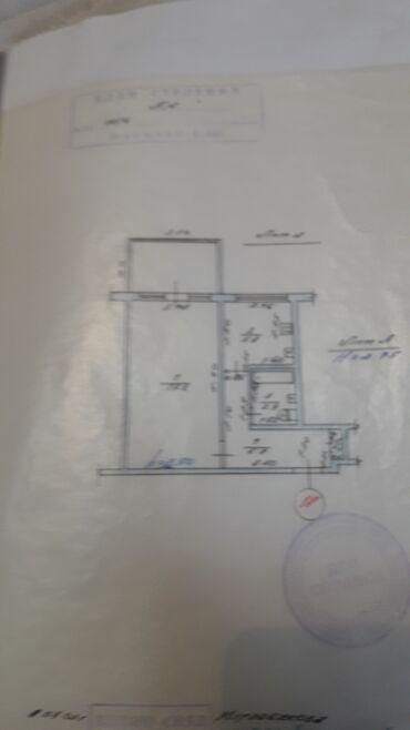 Продается квартира: 104 серия, Ортосайский рынок, 1 комната, 32 кв. м