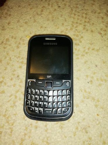 Xırdalan şəhərində Samsung GT-S3350 wifi, heçbir prablemi yoxdu