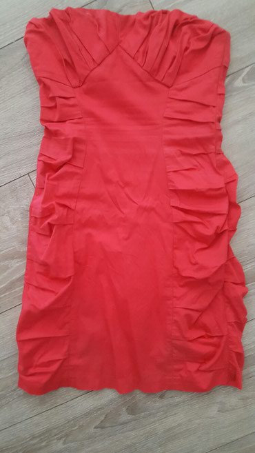 Predivna uska haljina  - Vrbas
