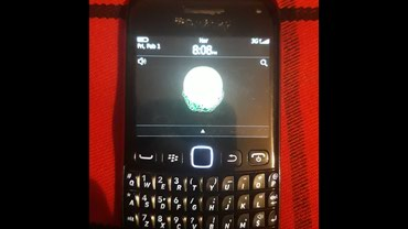Super vezyetde. Blackberry 9790 - Bakı