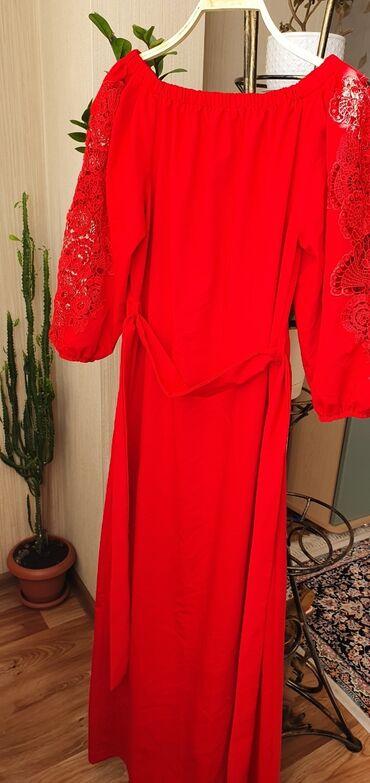 Платье женское, вечернее