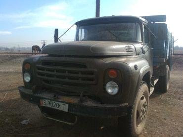 ЗИЛ в Бишкек