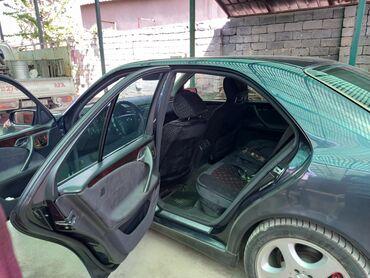 Mercedes-Benz 320 3.2 л. 2001 | 285000 км