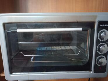 Хлебопечки в Кыргызстан: Продаю духовку