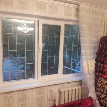 Окна из турецкого и немецкого профиля. в Бишкек