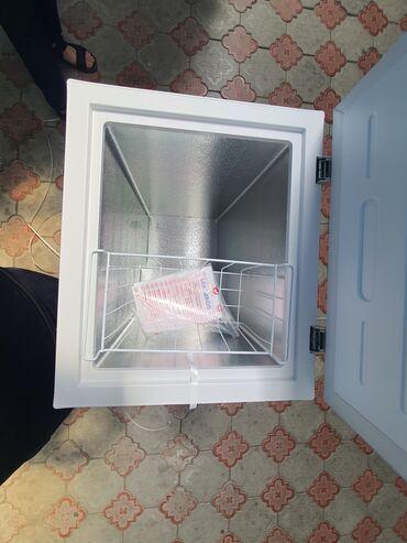 авто в кредит без первоначального взноса бишкек в Кыргызстан: Морозильник Leadbros 100litr  85см Производство Китай  Гарантия 1год Ц