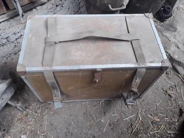 ящики для абрикоса в Кыргызстан: Ящик,геолога